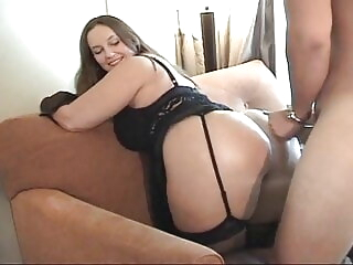 Free SpankBang bbw stockings