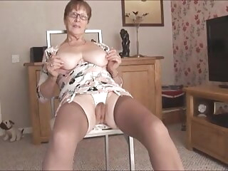 Free SpankBang hairy stockings