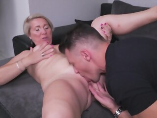 Free SpankBang big tits blonde