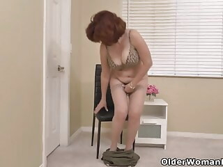 Free SpankBang mature big boobs